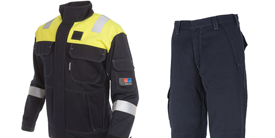 Arc Flash Jackets and Trousers