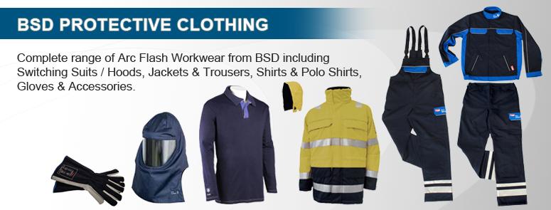 BSD Protective Clothing