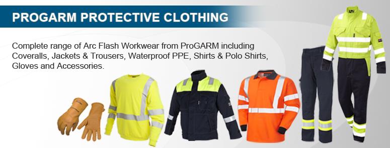 ProGARM Protective Clothing