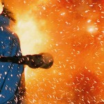 Arc Flash Intensity