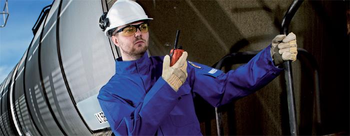 ARC FLASH PROTECTIVE WORKWEAR