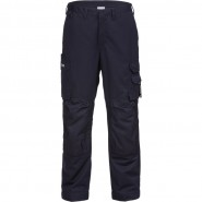 FRISTADS Trousers 2144 ATHS Dark Navy &#8211; Class 1, 16.8 cal/cm<sup>2</sup>