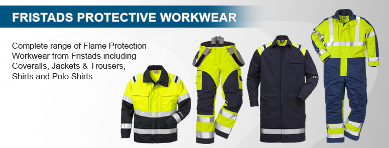 Fristads Flame Protection Workwear